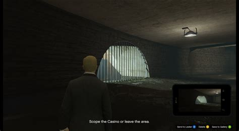 GTA Online: All Access Point Locations in the Diamond