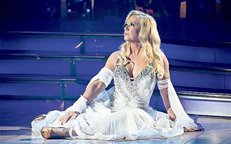 There can only be one winner of Strictly Come Dancing