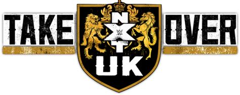 NXT UK TakeOver - Wikipedia