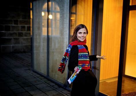 Meet Iceland's new Prime Minister - Iceland Monitor