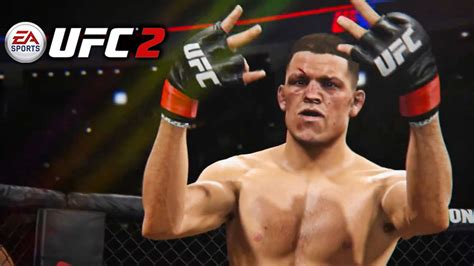 EA Sports UFC 2 - Gameplay Series: KO Physics, Submissions