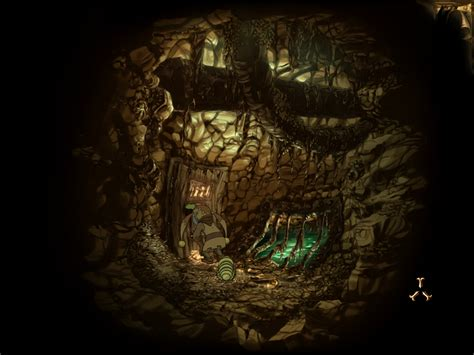 The Whispered World Preview - S