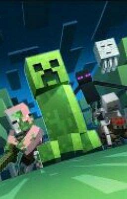 Minecraft Mobs, Evil Youtubers x Reader (One Shots) - S A