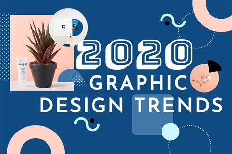 Top 10 Graphic Design Trends for 2020 | Learn BeFunky
