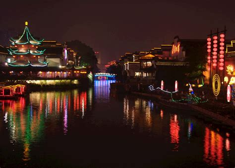 Visit Nanjing on a trip to China   Audley Travel