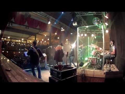 The Lennerockers & Matchbox - Live in Pullman City Harz