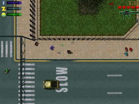 GTA 2 Free Download - Full Version Game Free for PC!
