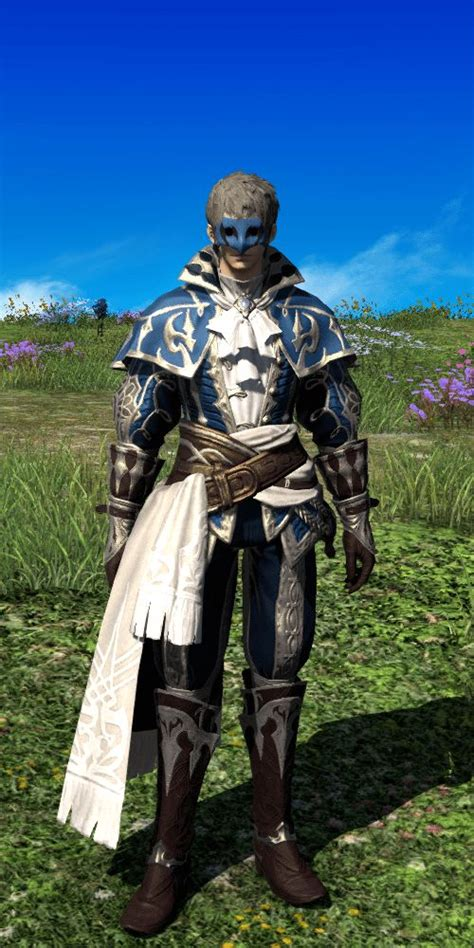 XIV Style   Dungeon (Lv 50 / Item Lv 70) Armor Sets