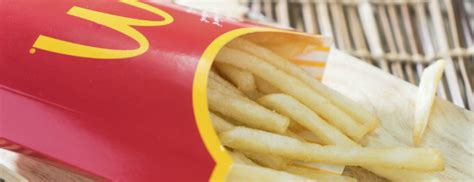 """Nur in den USA: """"All you can eat""""-Pommes bei McDonald's"""