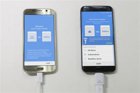 How to Get More Out of Your Galaxy S7 and S7 edge's USB
