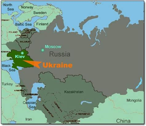 Will the Ukraine Ever Shake-Off Its Russification
