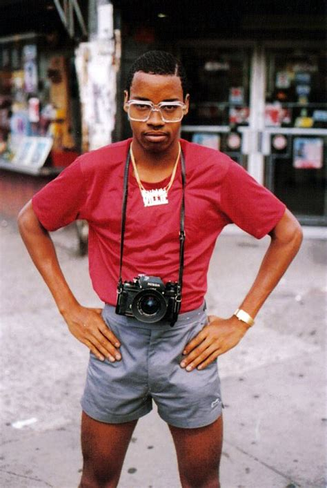 """Jamel Shabazz: """"Back in the Days"""" (1980's) – AMERICAN SUBURB X"""
