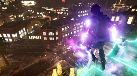 inFAMOUS: Second Son PS4 Trophy Guide & Road Map - Guide