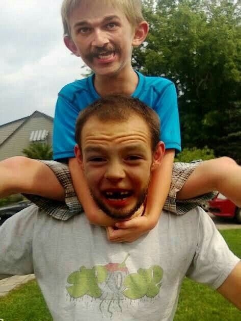These Are The Best And Arguably The Worst Face Swaps Ever