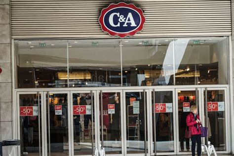 C&A to close 14 French stores | RetailDetail