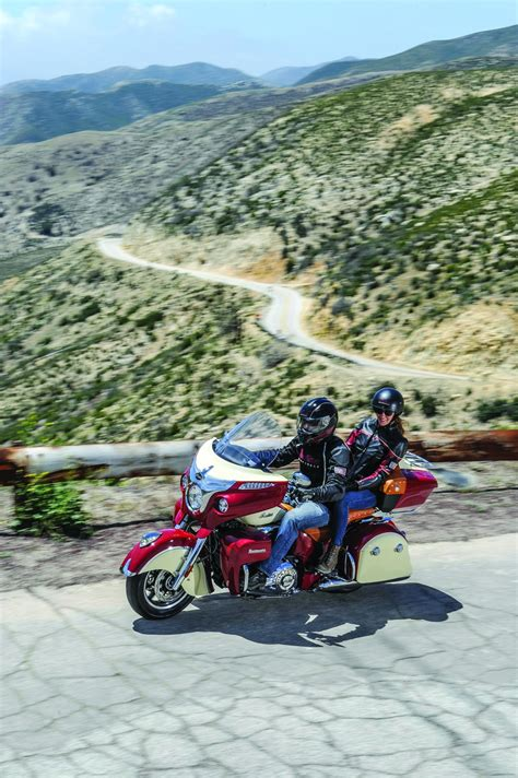 2015 Indian Roadmaster High-Res Picture XXX - autoevolution