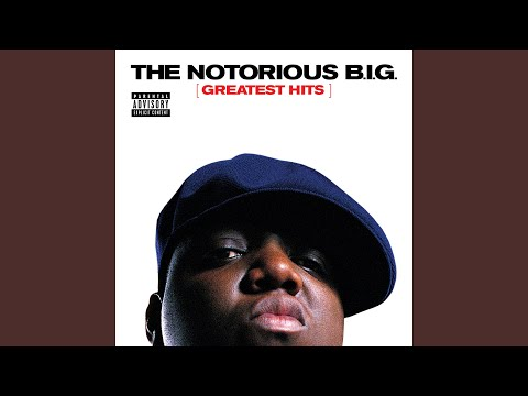 Diddy and Nas induct The Notorious B