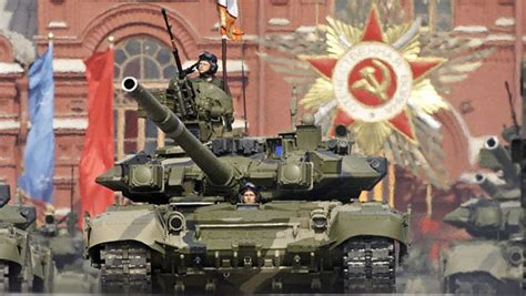 Heralding the Rise of Russia: A Superpower Is Reborn