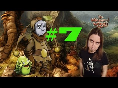 The Whispered World Special Edition Gameplay Walkthrough