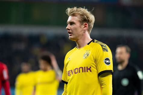 The Daily Bee (February 20th, 2020): Julian Brandt might