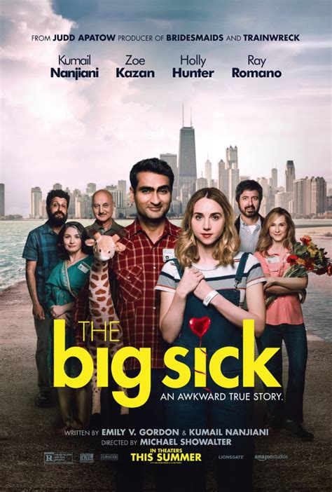 'The Big Sick' Review: One Of The Best Romantic Comedies