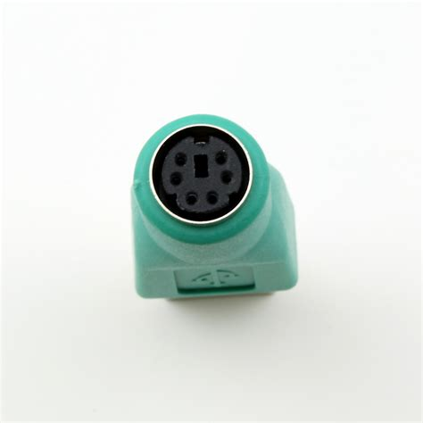 PS/2 to USB Keyboard Adapter