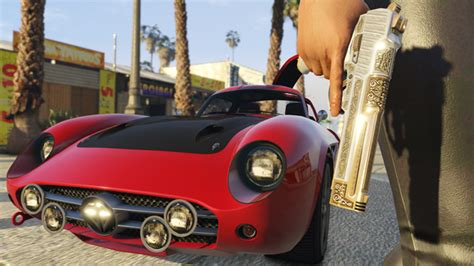 GTA 5: all Ill-Gotten Gains DLC vehicles will cost you