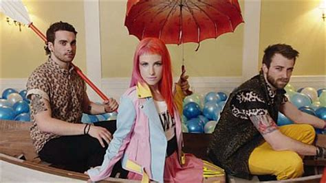 Paramore Premieres 'Still Into You' Music Video
