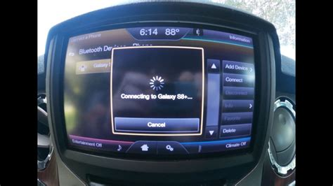 Ford Sync Bluetooth Connection Problem Fix (kind of) - YouTube