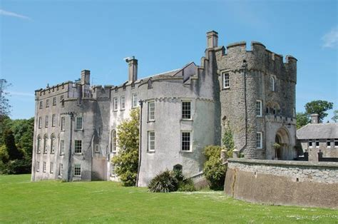 Big house pembrokeshire bed and breakfast | bed and