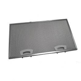 Airforce Metall-Fettfilter 435x245mm AFGF12-13