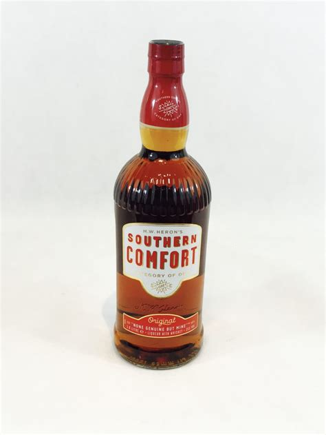 Southern Comfort 35%vol 1L - SonaFood - Indische