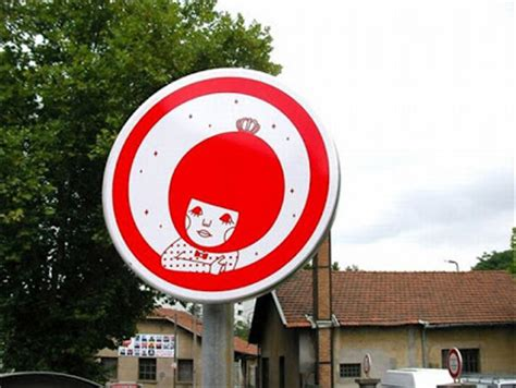 Just Cool Pics: Funny Traffic Signs