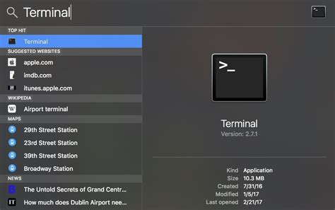 How to force empty Trash on your Mac using Terminal | iMore