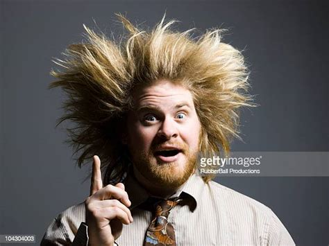 Crazy Hair Stock Photos and Pictures | Getty Images