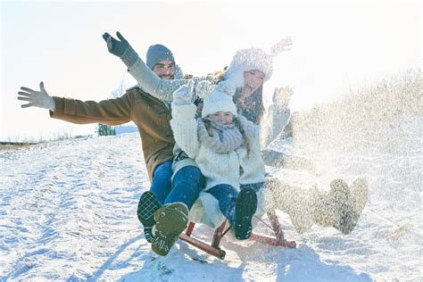 Best outdoor activities and ice skating rinks for winter