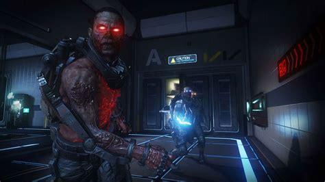 Zombies are coming to Call of Duty: Infinite Warfare