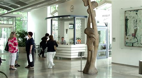 Top clinic in Munich with top treatments in Allergology