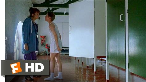 Billy Elliot (6/12) Movie CLIP - You're Not Concentrating