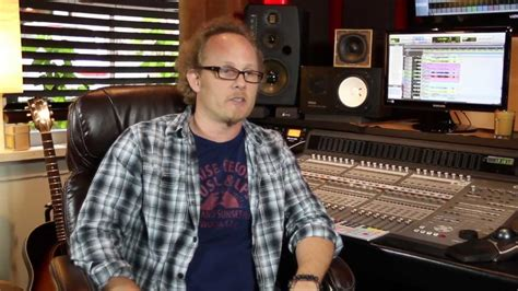 """Bill Appleberry: Mixing NBC's """"The Voice"""" with Slate - YouTube"""