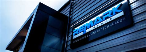 Advanced Business Solutions & Technology   The Remark Group