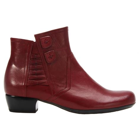 Chaddleworth Gabor, Ankle Boots, Footwear