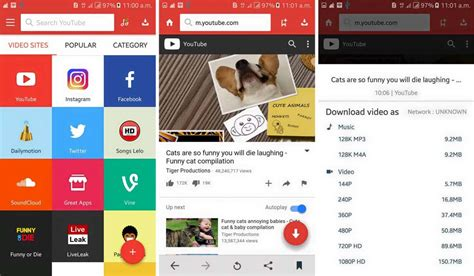 SnapTube Apk | Free Video Downloader for Android 2019