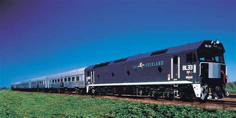 The Overland - Rail Tours | Great Rail Journeys