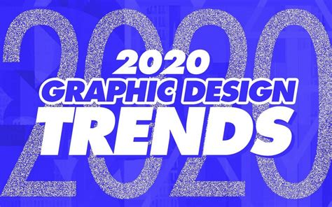 Graphic Design Trends 2020 to Keep an Eye On | JUST™ Creative