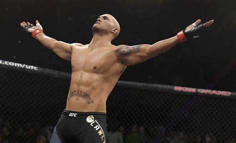 EA Sports UFC 2 arrives on PS4 and Xbox One in mid-March