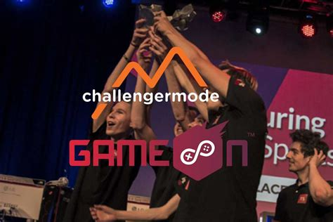 How GameOn and Challengermode Brought Esports to the