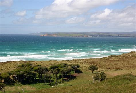 Natural attractions of Chatham island | Travel Blog