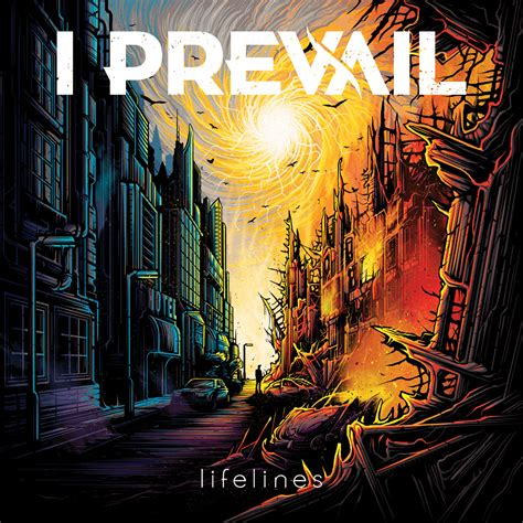 I Prevail Wallpapers - Wallpaper Cave