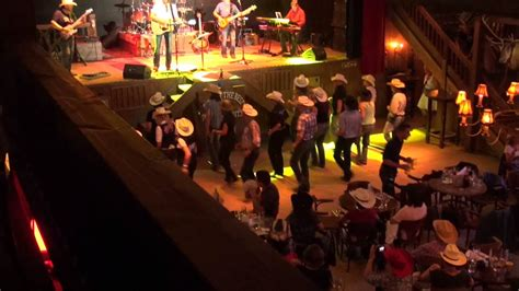 I Like it, I Love It - The NadaCowboys live at Pullman